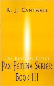 The Kinslow Effect (Pax Femina) PDF