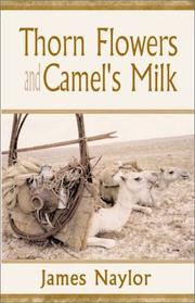 Thorn Flowers and Camel's Milk PDF