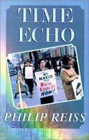 Time Echo PDF
