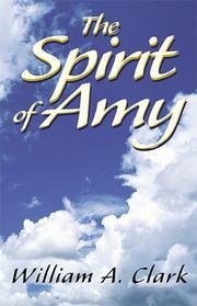 The Spirit of Amy PDF
