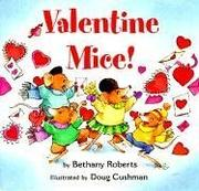 Valentine Mice by Bethany Roberts
