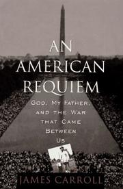 An American requiem by Carroll, James
