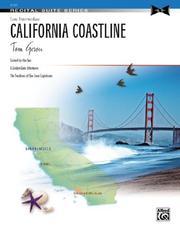 California Coastline (Recital Suite) PDF