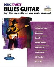 Blues Guitar (Songxpress) PDF
