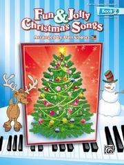 Fun & Jolly Christmas Songs. Book 2 (Exam Grades 2-4) PDF