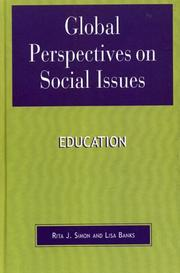 Global Perspectives on Social Issues PDF