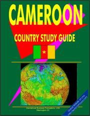 Cameroon Country PDF