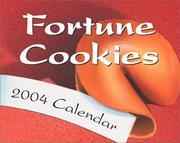Fortune Cookies 2004 Mini Day-To-Day Calendar PDF
