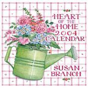 Susan Branch Heart of the Home 2004 Wall Calendar PDF
