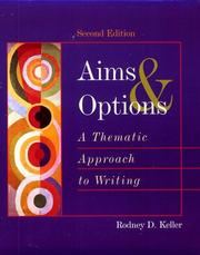 Aims and options PDF