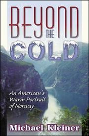 Beyond the Cold PDF