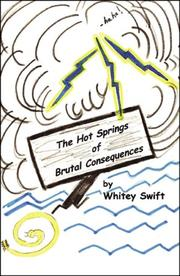 The Hot Springs of Brutal Consequences PDF