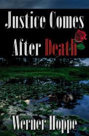 Justice Comes After Death PDF