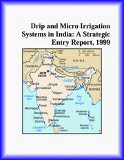 Drip and Micro Irrigation Systems in India