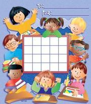 Kids Little Chart PDF