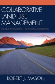 Collaborative Land Use Management PDF