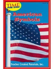 American Symbols Level 10 (Early Readers from TIME For Kids) (Early Readers) PDF