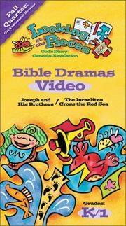 Looking at the Pieces Bible Dramas Video: God's Story PDF
