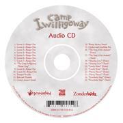 Camp Iwilligoway Individual Audio CD PDF