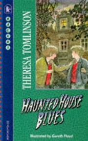 Haunted House Blues (Racers) PDF