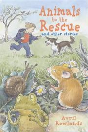 Animals to the Rescue and Other Stories PDF