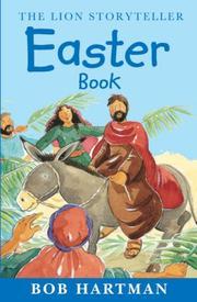 The Lion Storyteller Easter Book (The Lion Storyteller) PDF