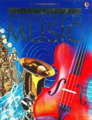 Internet-Linked Introduction to Music PDF