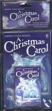 A Christmas Carol (Young Reading Tape Packs (Series 2)) PDF