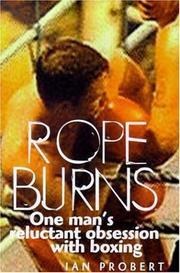 Rope Burns PDF