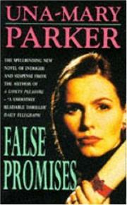 False Promises PDF