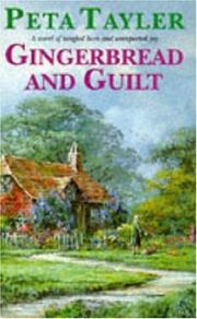 Gingerbread and Guilt PDF