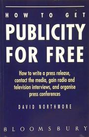 How to Get Publicity for Free PDF