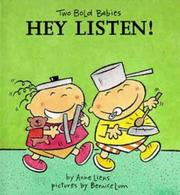 Hey Listen (Two Bold Babies) PDF
