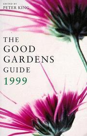 The Good Gardens Guide PDF