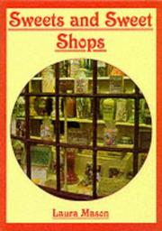 Sweets and Sweet Shops PDF