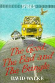 The Good, the Bad and the Bungle PDF