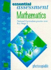 Essential Assessment Mathematics (Essential Assessment) PDF