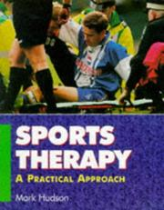 Sports Therapy by Mark Hudson