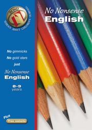 Bond No-Nonsense English (Bond Assessment Papers) PDF
