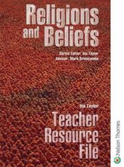 Religions & Beliefs PDF