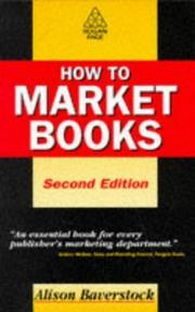 How to Market Books PDF