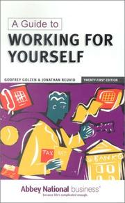 Working for Yourself (Daily Telegraph Guides) PDF