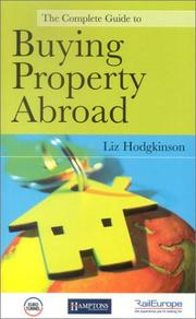 The Complete Guide to Buying Property Abroad PDF