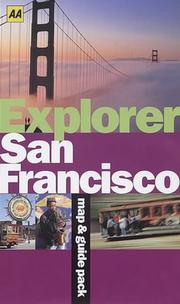 San Francisco (AA Explorer)