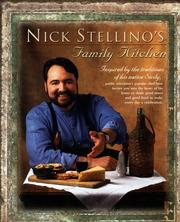 Nick Stellino's Family Kitchen PDF