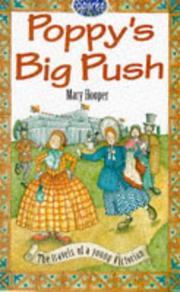 Poppy's Big Push (Sparks) PDF