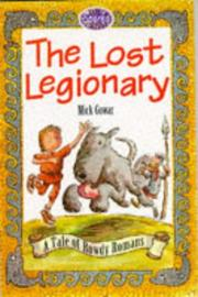 The Lost Legionary (Sparks) PDF