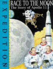Race to the Moon (Expedition) PDF