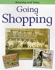 Going Shopping (Yesterday & Today) PDF