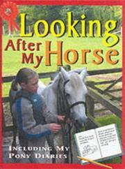 I Have a Horse (Me & My Pony) PDF